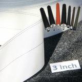 Cinta de embalaje de nylon tejida trato especial del 100% para la fabricación de la vulcanización