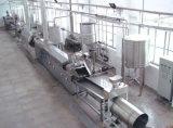 Weltpopuläre halbautomatische frische Kartoffelchip-Produktions-Standardpflanze