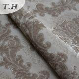Il nuovo tessuto del poliestere progetta il tessuto del sofà del Chenille