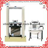 Machine vérificatrice de pression radiale de noyau de papier/tube de papier