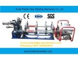 Sud250m-4 Máquina de solda Fusion de tubulação de HDPE