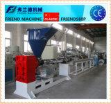 Máquina de pelletizadora de plástico en frío