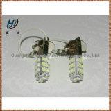 12 볼트 H3 3528 25 SMD LED 헤드라이트 전구