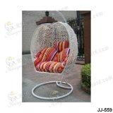 거는 바구니, 그네 의자, 정원 가구 (JJ-559)