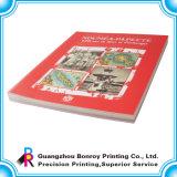 친절한 환경은 Softcover 책 인쇄를 주문 설계한다