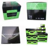 Nuevos Zoom 5x de enfoque automático de color negro Cámara IP exterior (IPBV60).