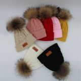 Fashion Hat Wholesale Winter Knitted Warm Hat