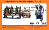 Machine de fusion de bout du HDPE Dn315/90