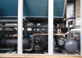 熱し、冷却用空気ソースねじ水スリラーのヒートポンプ