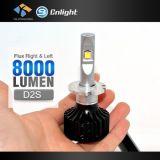 Faro estupendo del CREE LED del kit de la conversión de la linterna del mercado de accesorios de la luz del coche de las piezas de automóvil 32W 2800lm LED del brillo
