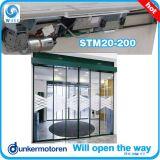 Stm 20 200 자동적인 문 관제사