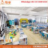 Garderie de gros de jouets pour enfants pour l'éducation préscolaire de fournitures Mobilier et matériel