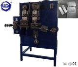 Automatisch Metaal die Verzegelende Klem vastbinden die Machine (met het puching van Embleem) maken