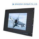 8.4 인치 군 급료 LCD 감시자 (LMM084WT)