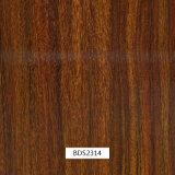 1m de largeur Hydrographie IMPRESSION DE FILMS modèle en bois pour une utilisation quotidienne et les pièces automobiles Bds2314