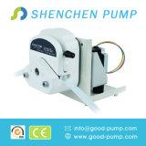 Pompe Micro Peristaltique OEM de Yz1515X Type 12 Voltage Shenchen