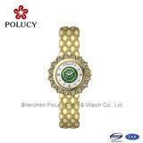 高品質の日本2017人の熱い販売の顧客用Movtスイス人は腕時計を作った