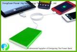 スマートなPboneのための多彩な高容量多機能力バンク