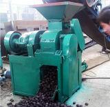 Macchina di bricchettatura del carbone