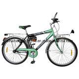 26inch鋼鉄山の自転車MTB-076