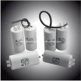 Condensatori della pellicola del polipropilene CBB60 (condensatore del motore a corrente alternata)