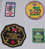 Bordados Patch