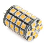 G4 de 12V LED SMD 495050 5W Blanco cálido o Natual