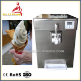 Bq322 2+1 Misturar sabor macio comerciais servem sorvete máquina