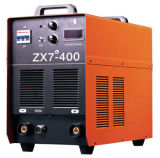 Manual Inverter DC Arc Welding Machine