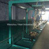 Seis cores de densidade dupla PU equipamento para a máquina com o tanque de cor
