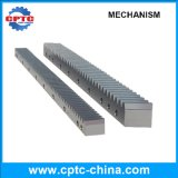 OEM M1-M10 Precision Steel Gear Rack and Pinion Gears en Chine
