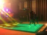 Танцевальная площадка Xxx Viedo этапа СИД Sunfrom широко используемая для офиса