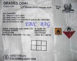 Grand sac de FIBC certifié parONU pour les marchandises dangereuses