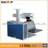Machine de bureau d'inscription de laser de fibre/mini machine d'inscription de laser