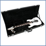 방수 두 배 어깨 항공 베이스 기타 상자
