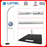 熱いSales 5.5m Telescopic Outdoor Advertizing旗竿(LT-17F)