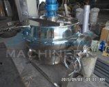 Industrieller elektrischer Heizungs-Umhüllungen-Kessel für das Kochen der Suppe, Fleisch (ACE-JCG-9X)