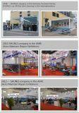 Европейский рынок длиной Scissor Lifters для выравнивания колеса