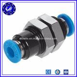 Fábrica de China 3/8 1/2 de la manguera de aire del tubo de rápido los racores de acoplamiento rápido los racores de acoplamiento hidráulico
