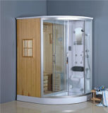 Cabina de sauna (S-701)