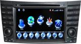 Изображений при помощи проигрывателя DVD для конкретных Benz (ЦНС-8797)