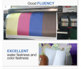 Impresión de la sublimación del tinte de la tinta de la sublimación de Sublinove para la impresión colorida de Digitaces de la ropa de deportes