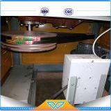 De ronde Buigmachine van de Staaf/vlak de Buigmachine van de Staaf (GW40B)