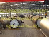 De rubber KringloopInstallatie van de Pyrolyse van de Band van het Afval van de Apparatuur