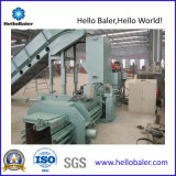 Horizontal Semi AUTOMATIC Baler Machine For Waste PAPER
