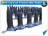 Correias transportadoras de carvão da fricção de aço do Rolete da Engrenagem Intermediária
