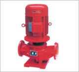 Tipo orizzontale pompa antincendio della singola fase (serie di XBD)