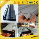 OEM Geanodiseerde Profiel van de Keuken van het Aluminium in CNC Diepe Verwerking