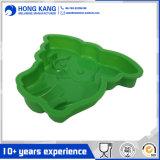 Ustensiles de cuisson en silicone en forme de l'éléphant (RS07)