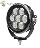 . 6 LED CREE la luz de conducción con